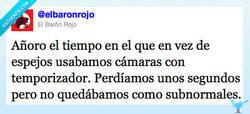 Enlace a Las grandes verdades, por: @Elbaronrojo