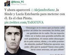 Enlace a Artistas piratas por @Nerea_FC