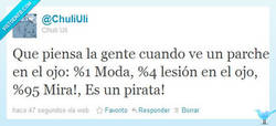 Enlace a Piratas por @Chuliuli