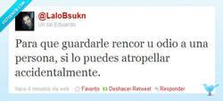 Enlace a No odies a nadie por @LaloBsukn