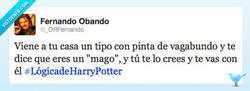 Enlace a Ahora no volveras a ver a Hagrid igual por @_ORFernando