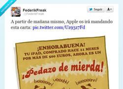 Enlace a Yo ya la he recibido por @FrederikFreak