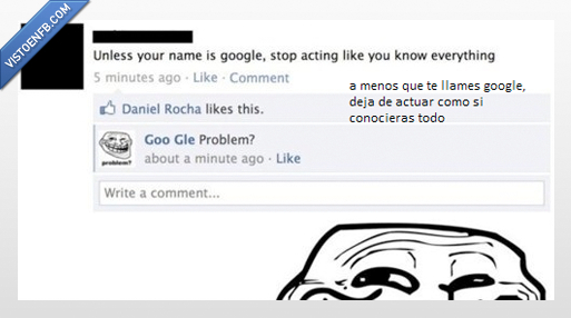 actuar,facebook,google,llamar,nombre,saber,todo,troll