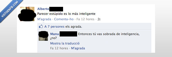 estado,estúpida,facebook,fail,inteligente,zas