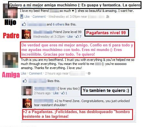 amigo,chica,chico,conversacion,estado,facebook,friend,friendzone,novia,pagafantas,trolldad