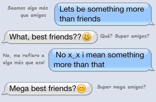 amigos,friend,iphone,rechazo,super,zone