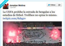 Enlace a Problem, UEFA? por @joniii91