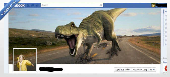 biografía,dinosaurio,perfil,timeline
