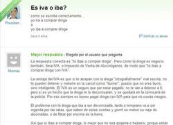 Enlace a ¿Iba o iva a comprar droga?