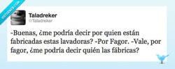 Enlace a Por fagor, ayúdeme por @Teladreker