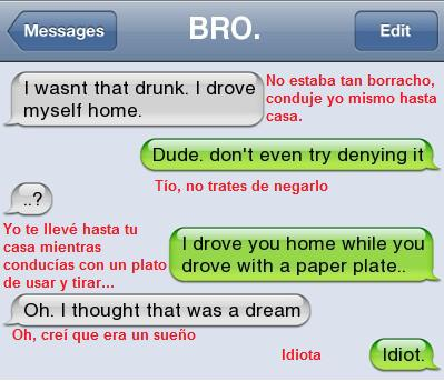 borracho,conducir,plato,whatsapp