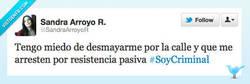 Enlace a La nueva política del gobierno por @SandraArroyoR