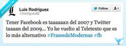 Enlace a El Teletexto es lo que lo peta ahora por @lrodriguez82