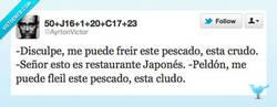 Enlace a Buenos modales a la japonesa por @ayrtonvictor
