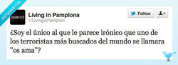 Enlace a Os Ama Bin Laden por @livinginpamplon
