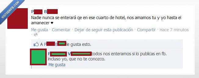 facebook,hotel,nadie,publicar,sabra,secreto