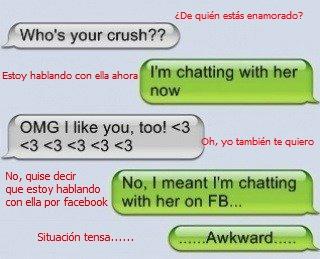 amor,chatear,facebook,fallo