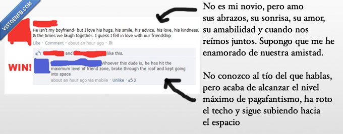 facebook,fail,mazimum level,win,zona de amigos