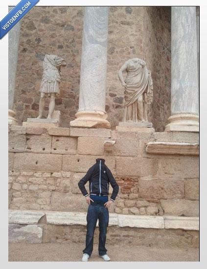 cabeza,decapita,estatua,sin
