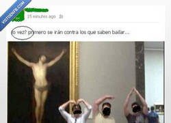Enlace a Jesucristo en el YMCA