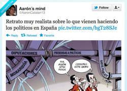 Enlace a Habrá que cerrar algún grifo por @AaronCatalan13