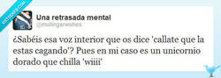 Enlace a Ser normal con @mullingarwishes