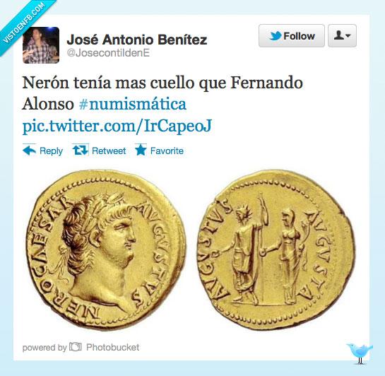 264759 - Nerón ha entrado en boxes por @JosecontildenE