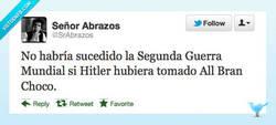 Enlace a Cómo haber evitado la Segunda Guerra Mundial por @SrAbrazos