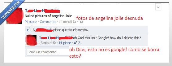 angelina jolie,desnuda,error,google