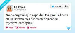 Enlace a Alta costura de Famoplay por @OhMyPepis