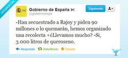 Enlace a España, ¿sabe lo que quiere? por @gobiernoespa