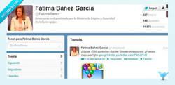 Enlace a Ministerio de Trabajo, siempre a destajo por @FatimaBanez