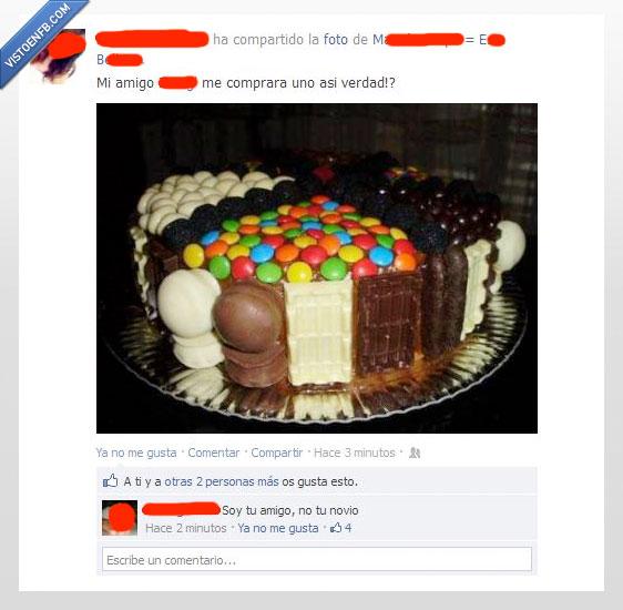 amigo,bombones,chocolate,chocolates,chuches,dulces,novio,oreo bañadasssss,tarta
