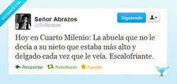 Enlace a Un caso estremecedor por @SrAbrazos