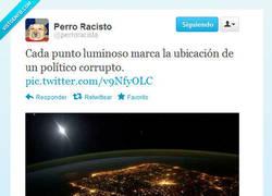 Enlace a Políticos en España por @Perroracista