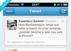 Enlace a Te trollea hasta Ana Obregón por @Moedetriana