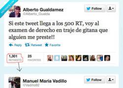 Enlace a Las consecuencias de perder una apuesta por @Alberto_Gualda