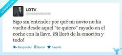 Enlace a Demostraciones de amor por @losdiasdetuvida