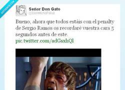 Enlace a Todos confiabais en Ramos, sí sí... por @DonMichoPakut