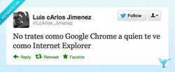 Enlace a El Refranero de los navegadores por @LcArlos_Jimenez
