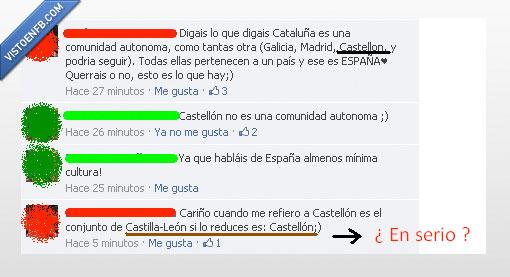 Castellón,castilla,España,geografia,leon,Nueva comunidad