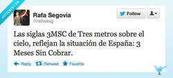 Enlace a 3MSC: La siglas de España por @rafisasg