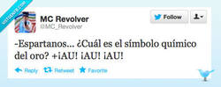 Enlace a ¡Espartanos! por @MC_Revolver