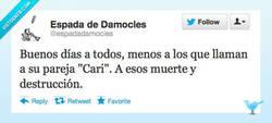 Enlace a Ay, cariiiiiiiiii *PUM* por @espadadamocles