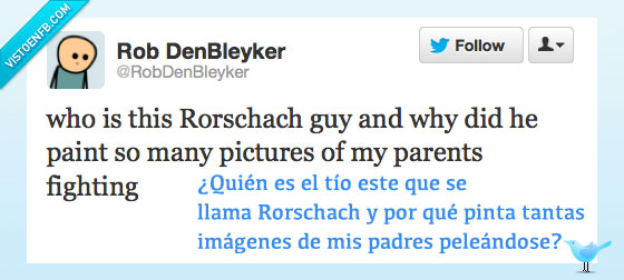 explosm,mancha,padres,peleando,Rob,Rorschach,twitter