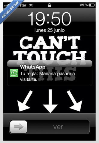 movil,regla,sorpresa,visita,whatsapp