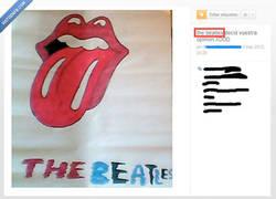 Enlace a The Beatles, claro que sí, campeón