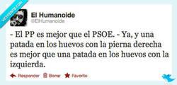 Enlace a PPSOE, misma mierda son por @elhumanoide