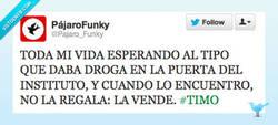 Enlace a He vivido en la mentira por @Pajaro_Funky
