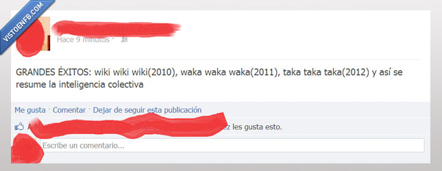 exitos,grandes,inteligencia,tacata,tacataca,taka,waka,wiki